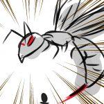 昆虫は苦手だけじゃない?ちょっと怖いアレルギー症状について
