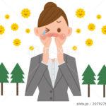 鼻・目から始まる花粉症、予防対策と花粉症になった時の対策をお教えします!