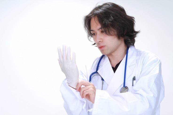アレルギーが起こりやすいゴム製品とは?いつも使っているゴム手袋は大丈夫?
