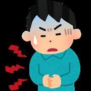 腹痛も症状の一つ!アーモンドアレルギーになると気をつけなければならない事