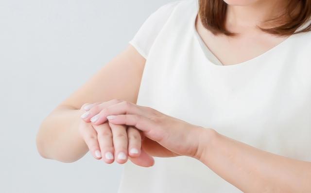 赤ちゃんの肌荒れで洗剤選びに困っています。  何かお薦め有りますか?